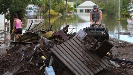Why Software Interoperability Is Crucial For Managing Natural Disasters - Lifehacker Australia | Systems Theory | Scoop.it