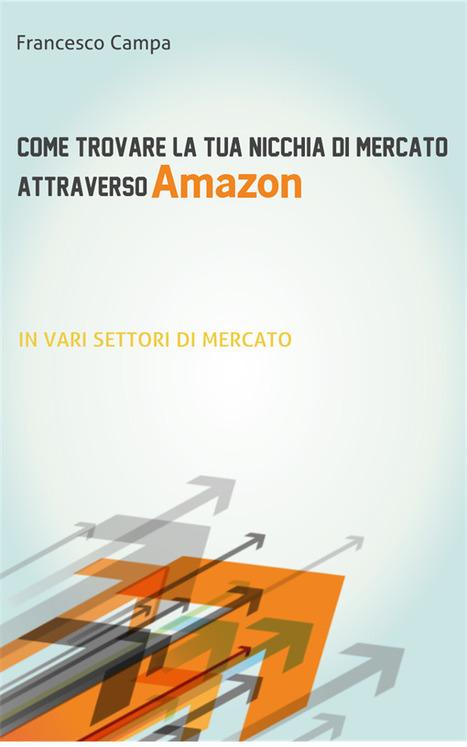 Come Utilizzare Amazon per Trovare Molteplici Nicchie di Mercato, Prodotti e Argomenti per il Tuo Business Online   Nicchie Emergenti   Scoop.it