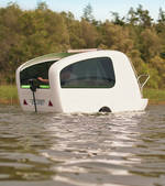 La roulotte amphibie | Mais n'importe quoi ! | Scoop.it
