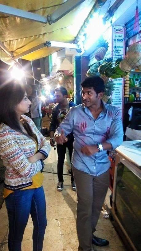 Telugu Movie Phir Aaya Satte Pe Satta Mp3 Songs