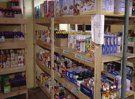 Are food pantries prepared for a natural disaster? - WISH | in the midst of hardship | Scoop.it