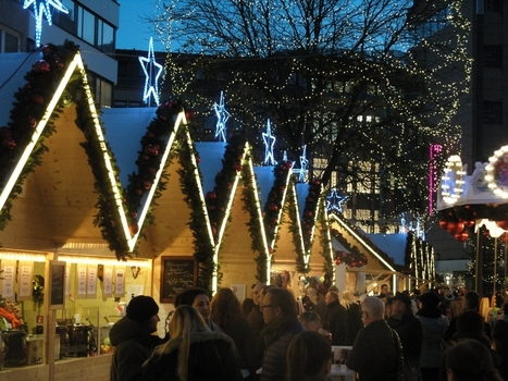 Christmas Markets 2016 | Politically Incorrect | Scoop.it