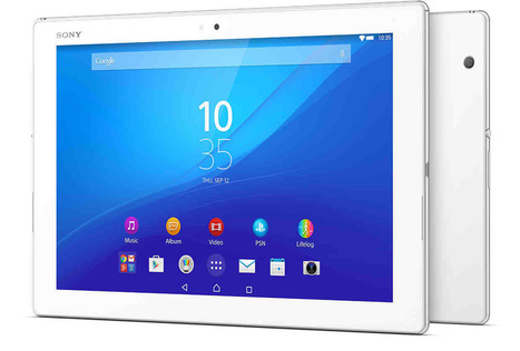 Sony Launches Xperia Z4 10-inch 64-bit Octa-core Android Tablet with 2K Display   TechConnectPH   TechConnectPH News   Scoop.it