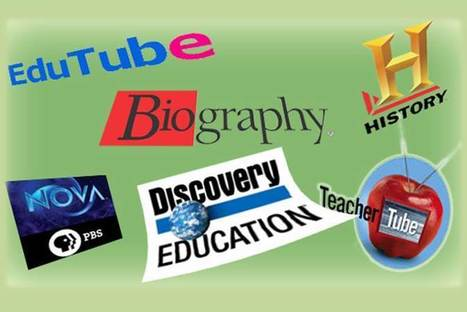 Educational Video Resources for Teachers & Stud... | William Floyd Elementary - 21st Century Learning | Scoop.it