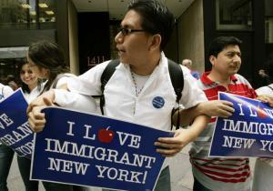 Let immigrants spark growth  | CP Immigration for America | Scoop.it