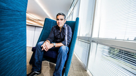 David Marcus Quits PayPal For Facebook--Zuck Must Have Big Plans For Payment | digital mentalist  and cool innovations | Scoop.it
