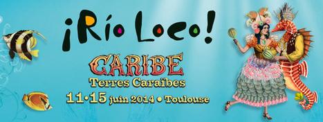 Destination : ¡ Río Loco ! - 1jour1actu - L'actu pour tous les enfants ! | Olisoca40 | Scoop.it