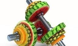 La importancia de la nutrición deportiva   Viva con salud   Salud y Belleza   Scoop.it
