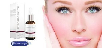 Stromaderm, The Facts | Anti Aging Products | Scoop.it