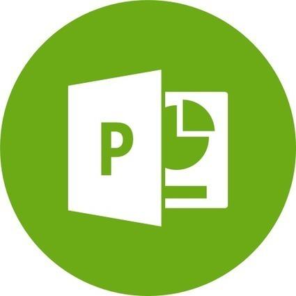 Ahora soy un Estudiante Protagonista. Obtuve mi Certificación #TestingProgram en Microsoft PowerPoint nivel Academic | Testing Program | Scoop.it