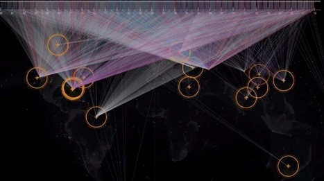 A Visual History of Satellites   The Nomad   Scoop.it