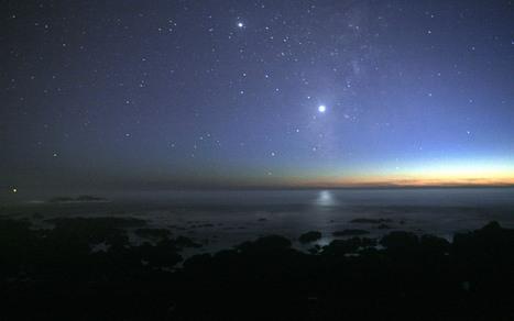 NASA, ¿cuándo vas a llevarnos a Venus en un barco (o en lo que sea)? | Universo y Física Cuántica | Scoop.it