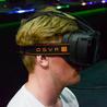 Vidéoludique et réalité augmentée