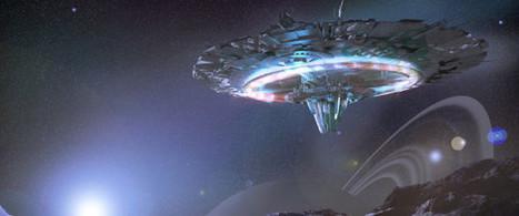 Les extraterrestres ont existé, c'est presque sûr, affirment des chercheurs | Beyond the cave wall | Scoop.it