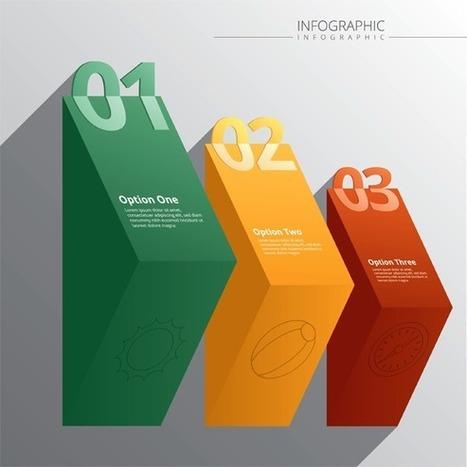 Best Infographic Makers For 2016 | PowerPoint Presentation | Infographics in het onderwijs | Scoop.it