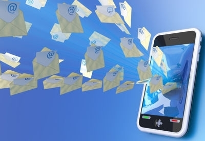 Adapter ses campagnes e-mailing au mobile | Actualités E-marketing | Scoop.it