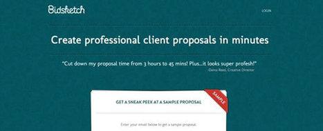 6 Not-So-Obvious Mistakes Freelance Web Designers Make | Web Development & Design | Scoop.it