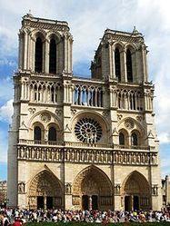 Portrait filmé de Notre-Dame de Paris de 1896 à 2014 | L'observateur du patrimoine | Scoop.it