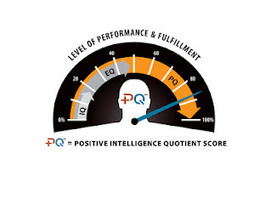 Great Leadership: 3 Ways to Improve Your Positive Intelligence (PQ) | Digital Distraction | Scoop.it