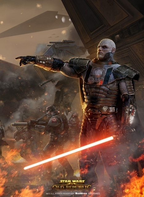Star Wars   VI Geek Zone (GZ)   Scoop.it