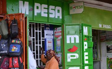 Kenyan mobile cash transactions hit Sh1.7trn   Mobility & Financial Services   Scoop.it