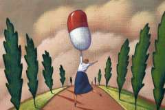 New Research on the Antidepressant-vs.-Placebo Debate | Healthy Minds | Scoop.it