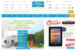 Rue Du Commerce choisit Mirakl pour sa Marketplace - Journal du Net | Distribution spécialisée produits techniques | Scoop.it