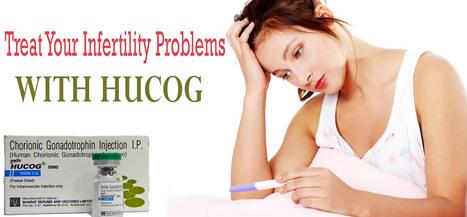 Hucog 5000iu HCG Injection