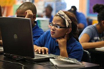 A Digital Tool to Unlock Learning | E-scriptum | Scoop.it