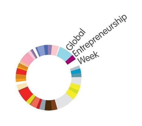 Taking entrepreneurship global | AmCham Belgium | n2euro | Scoop.it