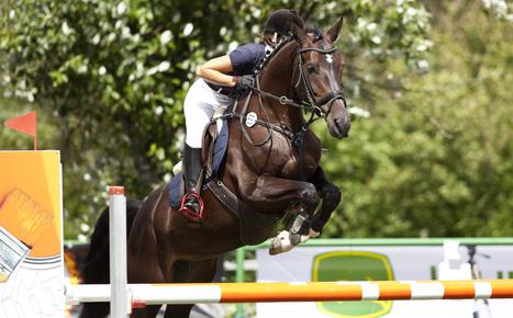 Equisense lance Balios, le premier objet connecté pour l'équitation ! | Sport et innovation | Scoop.it