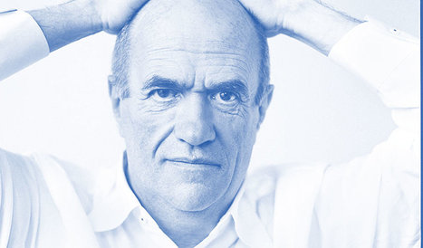 Obsession Series—Colm Tóibín: Dreaming That I'm Naked in My Old Town | PEN World Voices Festival | The Irish Literary Times | Scoop.it