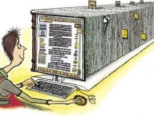 Google books e la libera circolazione del sapere - edizioni Alegre - ilmegafonoquotidiano | documentalità | Scoop.it