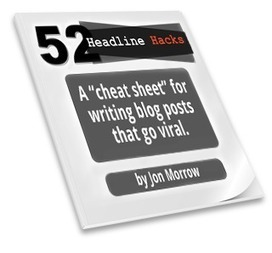Why Your Blog Doesn't Stand a Chance in Hell of Succeeding (and What To Do About It) | Online Writing | Scoop.it