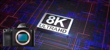 New Sony Camera 2020 Sony 8K Camera Before 2020 Olympics [Rumor] | 8