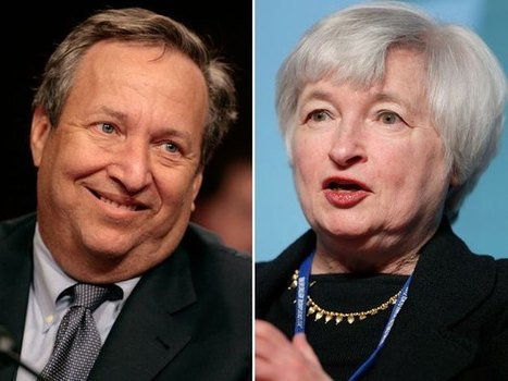 Why the fight for U.S. Federal Reserve chair could hurt Canada | Let's Talk Finance | Scoop.it