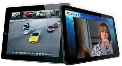 Panache Introduces Interactive Ads in HTTP Live Streaming (HLS) | Video Breakthroughs | Scoop.it