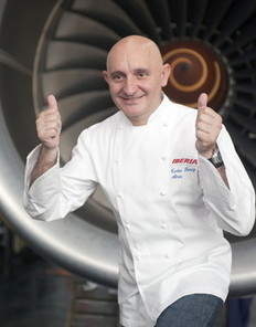 """""""Spain's Atrio shines with two Michelin stars in UNESCO World Heritage City""""   Meetings, Tourism and  Technology   Scoop.it"""
