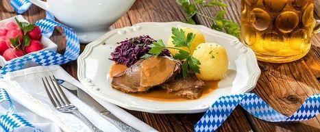 Deutsche Küche | Scoop.it