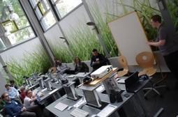 DE: Sprache trifft Unkonferenz - erster Bericht vom Linguacamp Hannover 2014 | LinguaCamp | Scoop.it