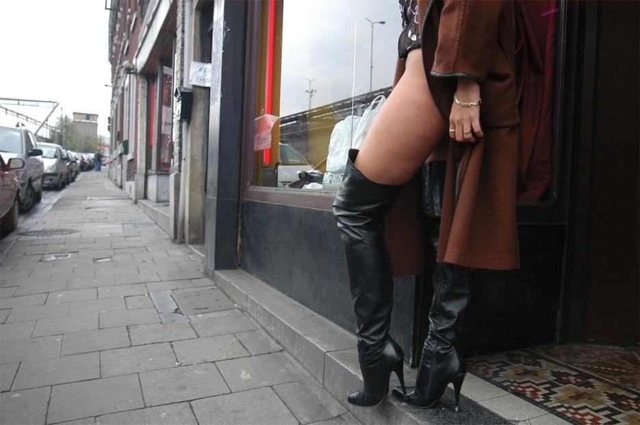 Prostituée nanterre