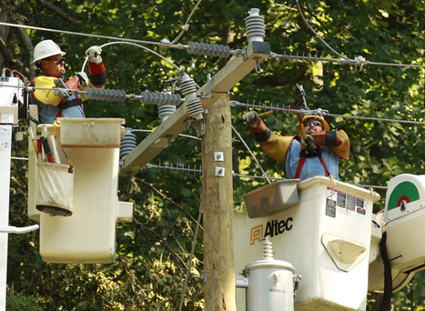 Renewing America » Who's to Blame for the Power Outages? | Utility News | Scoop.it