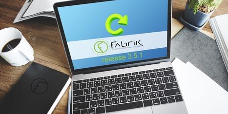 Fabrik 3.5.1 Released   Just Joomla!   Scoop.it