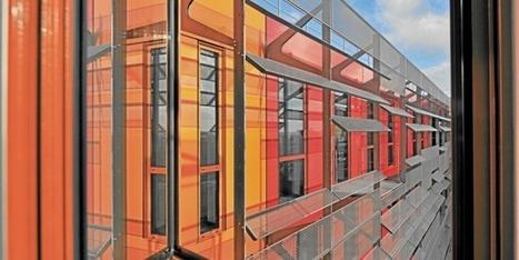 L'immobilier à l'heure de l'innovation sociale | Economie Responsable et Consommation Collaborative | Scoop.it
