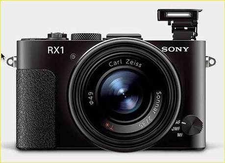 Sony RX1 Review - 24MP Full-Frame in Your Jacket Pocket | world of Photo and vidéo | Scoop.it