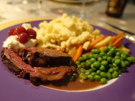 Santé cardiovasculaire : viande ou végétarisme ? | Attitude BIO | Scoop.it
