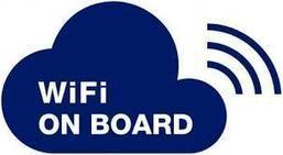Le « digital » s'invite à bord des avions | Fresh from Edge Communication | Scoop.it