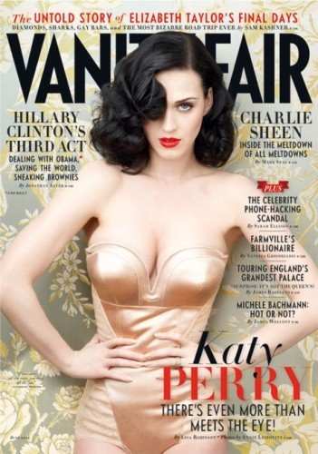 Before Katy kissed a girl » GetReligion | interlinc | Scoop.it