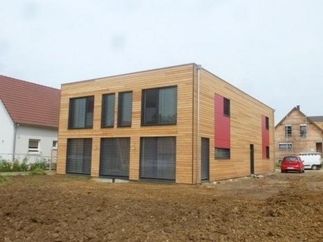Le pavillon dont la facture énergétique ne dépasse pas les 500 euros par an | Solutions alternatives pour un monde en transition | Scoop.it