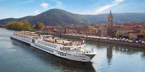 5 Incredible River Cruises You'll Want To Take This Year - Business Insider | Cruises | Scoop.it